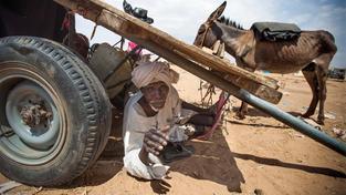 Krize v Darfúru patří k nejvleklejším konfliktům