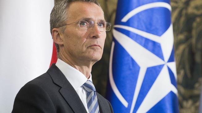 Generální tajemník NATO Jens Stoltenberg chce také zvýšit počet členů sil rychlé reakce