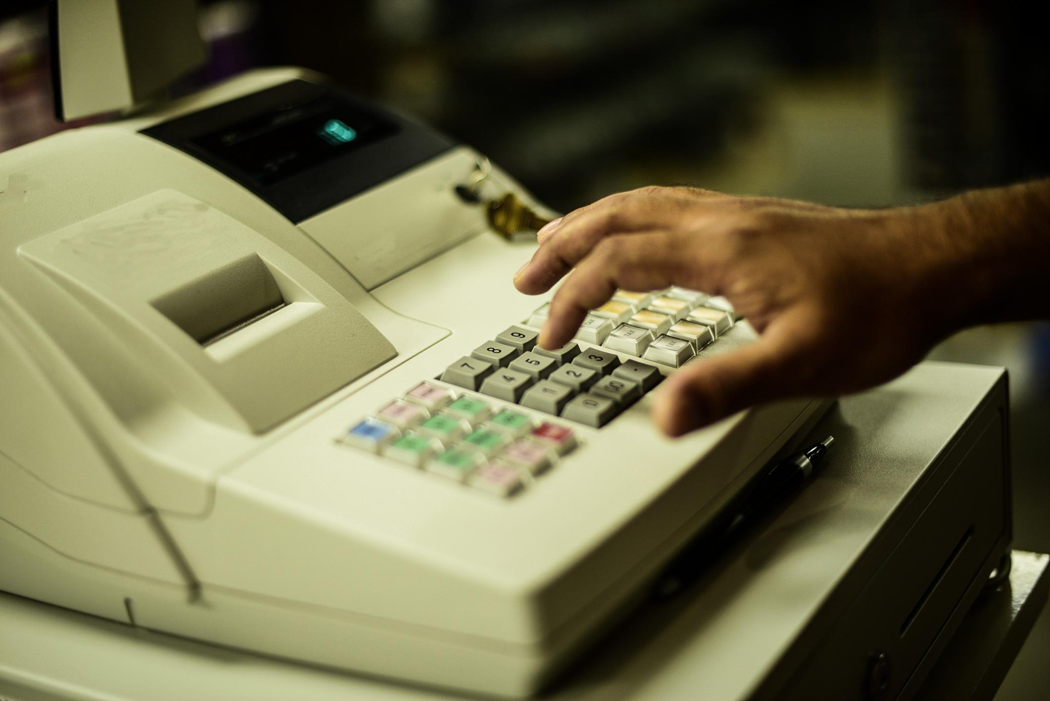 Jak funguje elektronická evidence tržeb: Sledování v režimu 24/7