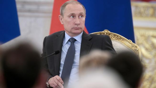 Putin prodloužil zákaz dovozu jako odvetu za prodloužení sankcí