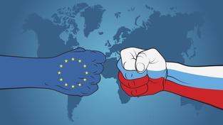 Unie chce bojovat proti ruské propagandě vlastní propagandou. Ilustrační snímek