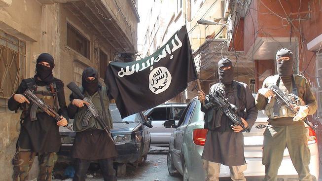 Islámský stát se regionem šíří jako mor