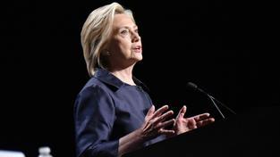 Hillary Clintonová nedodala část e-mailů pocházející z doby jejího působení na ministerstvu zahraničí