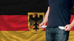 Snižující se německý export do Ruska negativně ovlivňuje jeho ekonomiku. Ilustrační foto