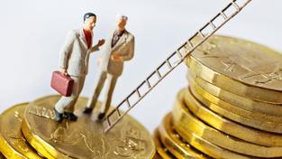 Česko podle TI potřebuje nástroje k regulaci lobbingu. Ilustrační snímek