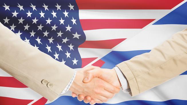 Kuba a Spojené státy ve svých zemích otevřou ambasády (ilustrační snímek)