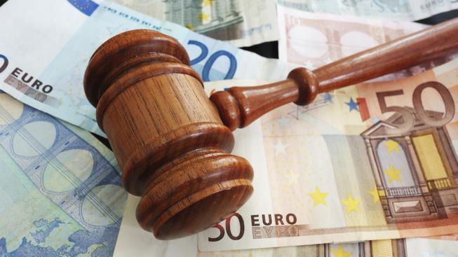 Štrasburský soud přiznal slovenským nájemníkům odškodné ve výši 2,17 milionu eur. Ilustrační foto