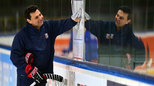 Aféra s Růžičkou by mohla přispět k ozdravení českého hokeje