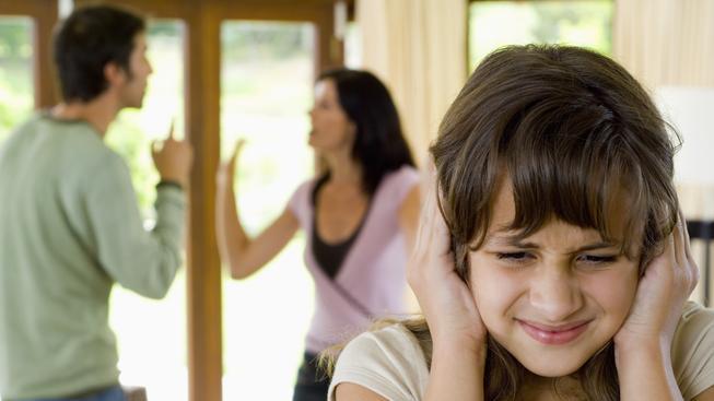 Děti odmítly s otcem mluvit, natož poobědvat. Soudkyně je za to poslala do pasťáku (ilustrační snímek)