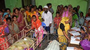Charitativní akce v Bangladéši skončila tragicky