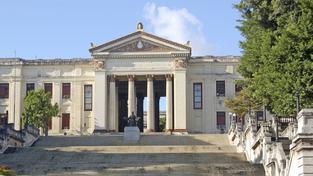 Americké univerzity plánují spolupráci s Univerzitou v Havaně