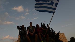 Nad řeckou ekonomikou se stahují mračna v podobě dalších půjček od věřitelů