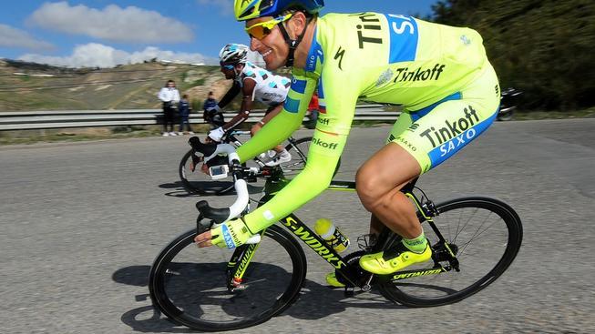 Ivan Basso je stálicí, která na Tour neodmyslitelně patří