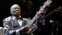 Slavný bluesman B.B. King nebyl otráven, potvrdila soudní pitva
