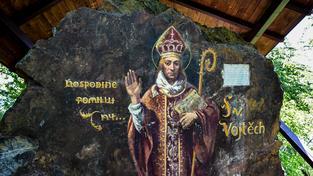 Sv. Vojtěch na Ticholovci