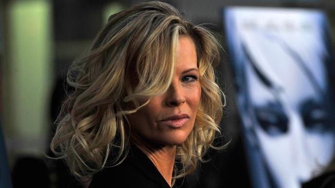 Hlavní roli ve filmu z česko-německého pohraničí hraje Kim Basingerová