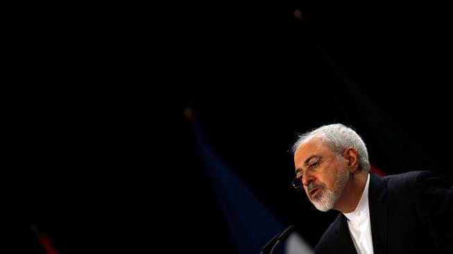 Íránský ministr zahraničí Mohammad Džavád Zaríf vyzval muslimské země k užší spolupráci