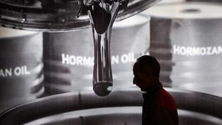 Írán uspořádal mezinárodní ropný veletrh, aby nalákal investory do svého energetického sektoru