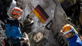 Pilot Andreas Lubitz navedl letadlo 24. března do Alp, zemřelo 150 lidí