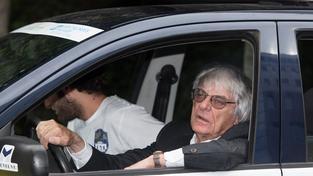 Bernie Ecclestone je nedílnou součástí seriálu F1 desítky let