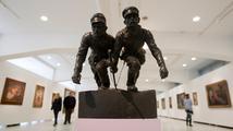 Národní galerii chybí desítky vzácných uměleckých děl, zjistil kontrolní úřad