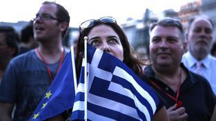 Řecko má už teď přístup k překlenovací půjčce z programu EU
