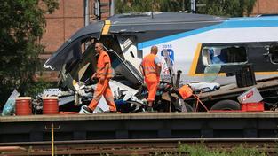 Srážka vlaku s kamiónem u Studénky si vyžádala další oběť