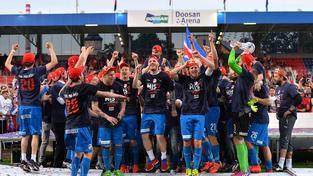 Plzeň nastupuje do nového ročníku jako obhájce titulu