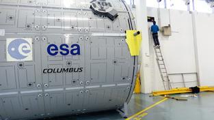 Česko se chce v budoucnu více podílet na programech ESA