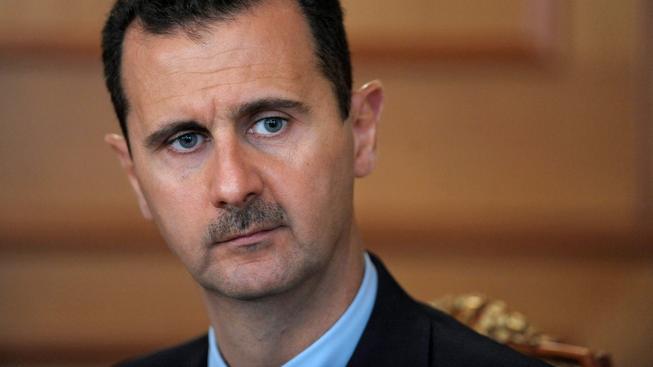 Bašár Asad vyhlásil amnestii pro dezertéry z armády
