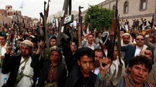 Dodrží šíitští rebelové v Jemenu pětidenní příměří?