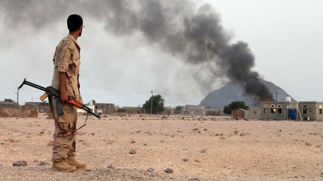 Z mnoha oblastí Jemenu jsou hlášeny násilné akce
