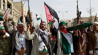 Jemenští Šíité bojují dál i přes vyhlášené příměří