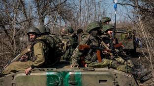 Mezi separatisty na východě Ukrajiny je bojuje i jeden Čech