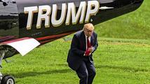 Jak Donald Trump udělal z amerických voleb bulvár