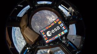Česko zdvojnásobilo příspěvek do Evropské kosmické agentury