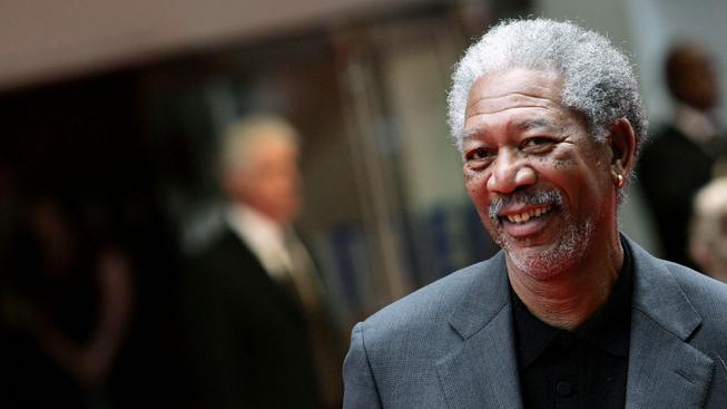 Dohodu s Íránem podpořil i hollywoodský herec Morgan Freeman