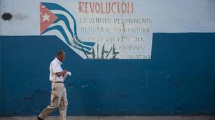 Američané prý Kubě pomohli zkreslit situaci na Kubě. Ilustrační foto
