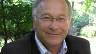 Německý poslanec Martin Patzelt bojuje s protiimigračními náladami po svém