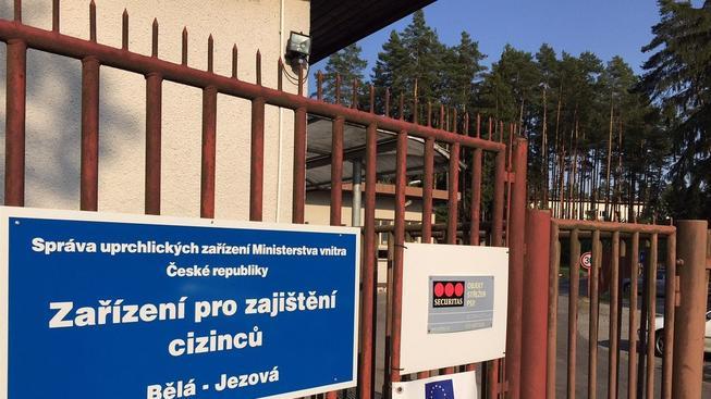 Kapacita zařízení v Bělé pod Bezdězem se navýšila