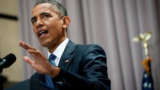 Jestli bude Írán podvádět, zjistíme to, varuje prezident Barack Obama