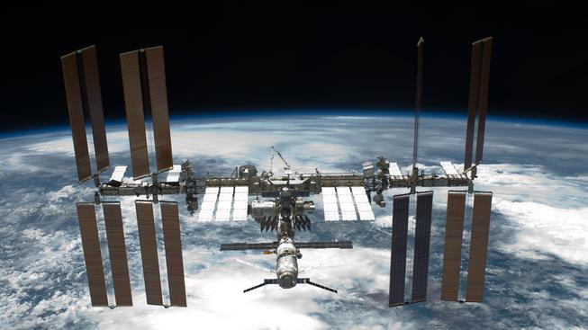 K Mezinárodní vesmírné stanici budou Američany i nadále dopravovat Rusové