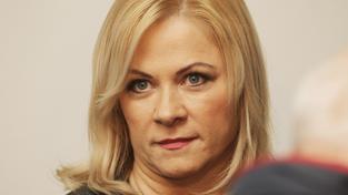 Jana Nečasová (Nagyová) neuspěla se svou stížností u Ústavního soudu