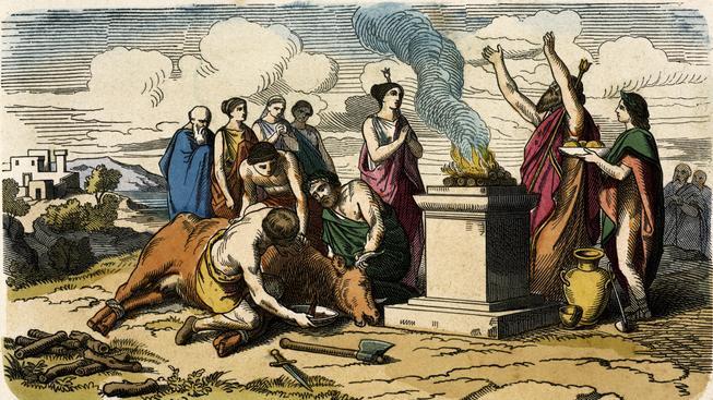 Řekové museli krizi obětovat to nejcennější - část své svobody. A nebyli zdaleka jediní