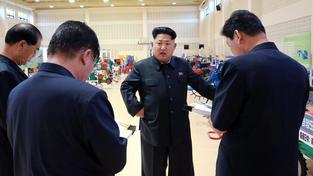 Kim Čong-un zavelel a všichni si v půlce srpna přeřídí hodinky