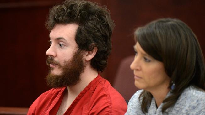 Denverského střelce Jamese Holmese odsoudila porota k doživotnímu vězení