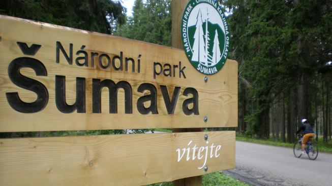 Stát se snaží odkoupit pozemky i v Národním parku Šumava
