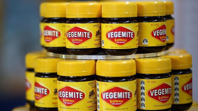 Kvasnicovou pomazánku prý Australané používají i při výrobě kořalky