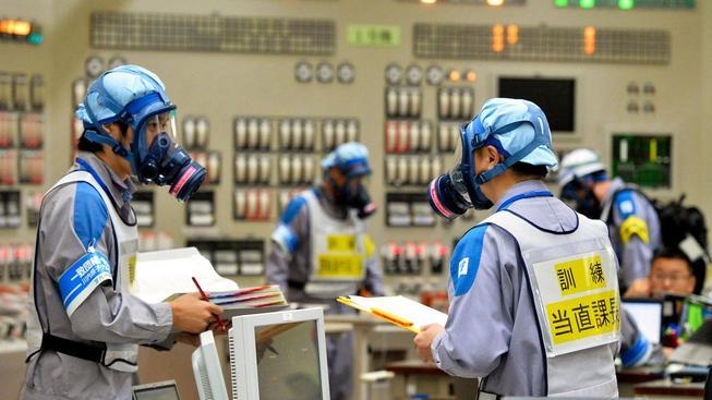 Japonsko zprovoznilo reaktor v elektrárně Sendai