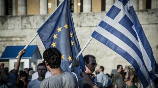 Řekové prý mají od věřitelů dostat další miliardy eur. Ilustrační foto